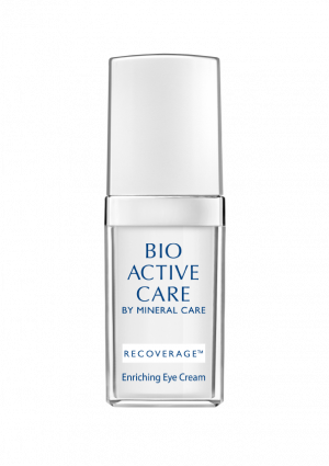 Recoverage Enriching eye cream