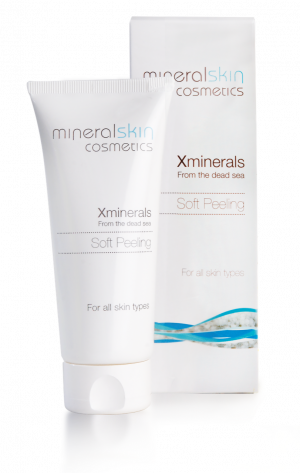 Xminerals Soft Peeling